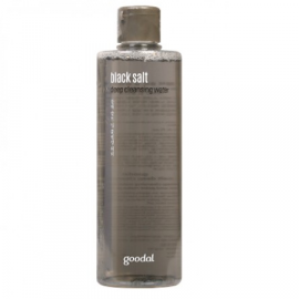 Очищающая вода Goodal Black Salt Deep Cleansing Water