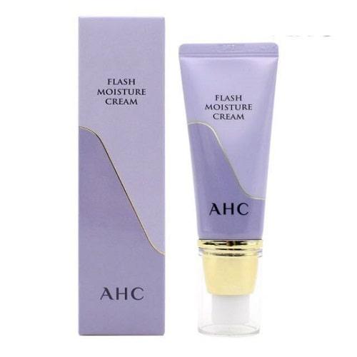 Увлажняющий крем A.H.C Flash Moisture Cream с фактором  SPF30 PA ++-фото
