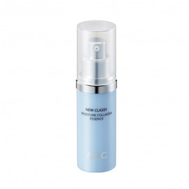 Увлажняющая сыворотка с коллагеном AHC New Classy Moisture Collagen essence