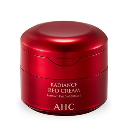 Антивозрастной крем Ahc Radiance Red cream-фото