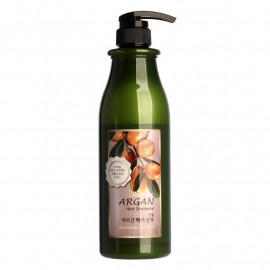 Шампунь для волос с аргановым маслом Welcos Argan Hair Shampoo