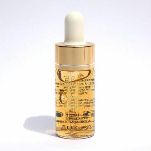 Bergamo Coenzyme Q10 Wrinkle Care cream-фото
