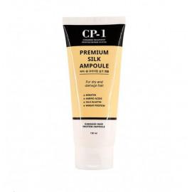 Ампульная сыворотка для волос CP – 1 Premium Silk Ampoule