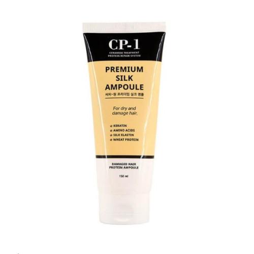 Ампульная сыворотка для волос CP – 1 Premium Silk Ampoule-фото