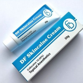 Премиальный крем для поверхностной анестезии DF Skincaine Cream
