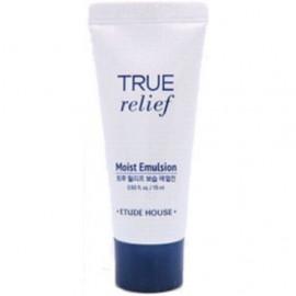 Увлажняющая эмульсия Etude House True Relief Moist Emulsion