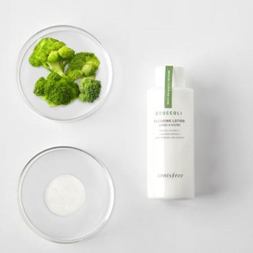 Лосьон Innisfree Broccoli Clearing lotion-фото