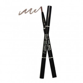 Двухсторонний карандаш для глаз Lebelage Auto Eye Liner Brown