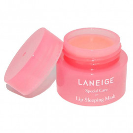 Миниатюра LANEIGE Special Care Lip Sleeping Mask /berry/