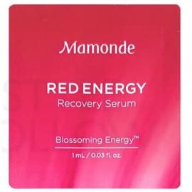 Эссенция Mamonde Red Energy Recovery Serum