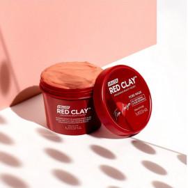 Маска для лица на основе красной глины Missha Amazon Red Clay Pore Mask