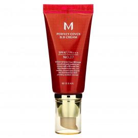 Missha M Perfect Cover BB Cream SPF 42 PA+++ No. 23