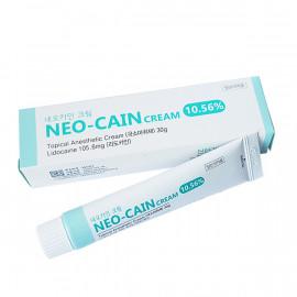 Крем анестетик с лидокаином Neo – Cain cream 10.56%