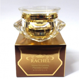 RACHEL Intense Revitalizing Placenta Eye Cream