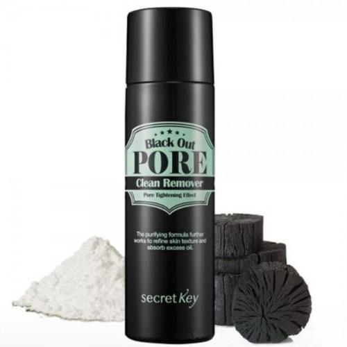 Ремувер для очищения пор Secret Key Black Out Pore Clean Remover-фото
