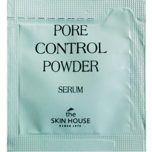 Сыворотка для лица The Skin House Pore Control Powder-фото