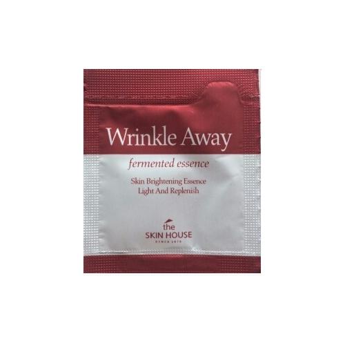 Ферментированная эссенция The Skin House Wrinkle Away Ferment Essence-фото