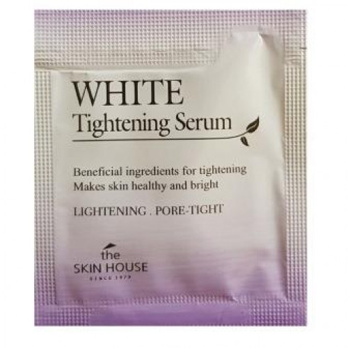 The Skin House White Tightening Serum-фото
