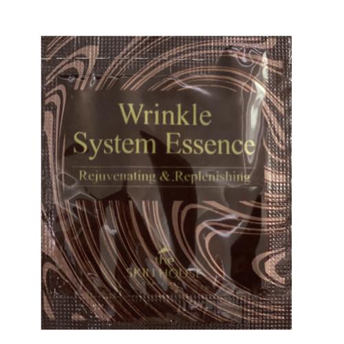 Антивозрастная эссенция The Skin House Wrinkle System Essence-фото