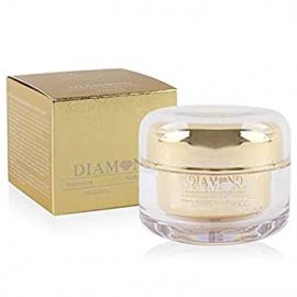 Интенсивный ночной крем от морщин с бриллиантовым порошком VACCI Diamond Intensive Whitening Night cream