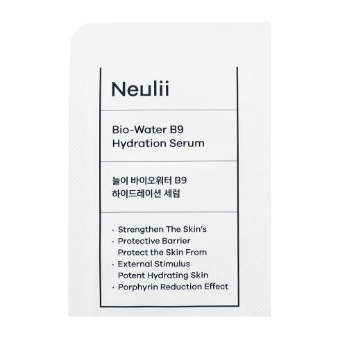Neulii Bio Water B9 Serum-фото