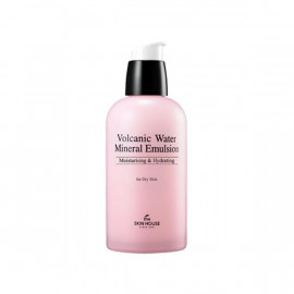 The Skin House Volcanic Water Mineral Emulsion