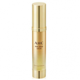 AHC Real Gold serum
