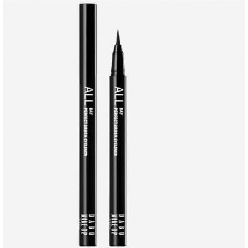 Подводка Dabo All Day Perfect Brush Eyeliner-фото