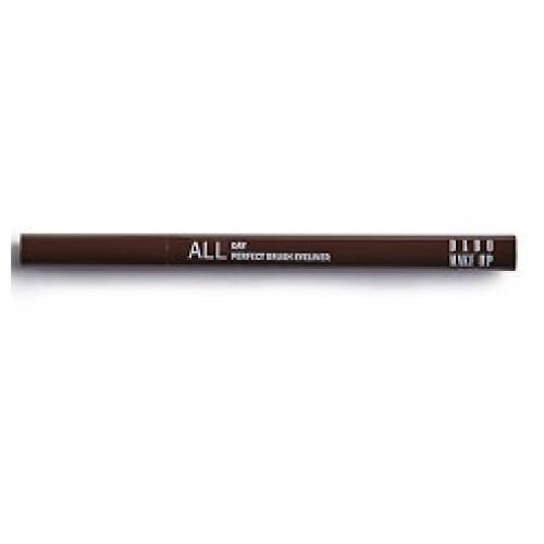 Подводка Dabo All Day Perfect Brush Eyeliner No. 02 Brown-фото