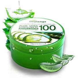 Гель с алоэ вера Deylangs Aloe Vera 100 Shooting & Moisture