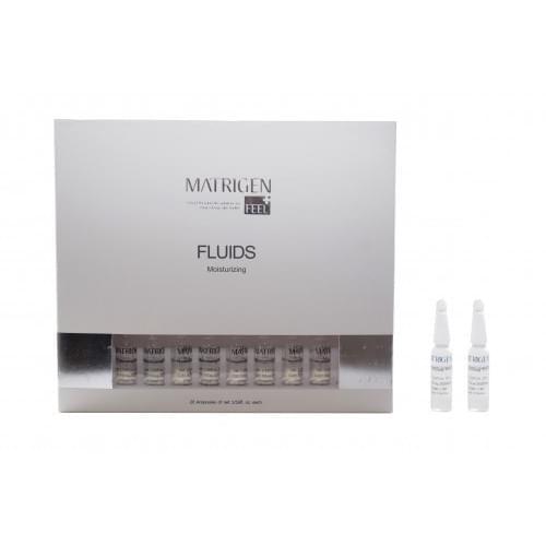Сыворотка Matrigen Moisturizing Fluids-фото