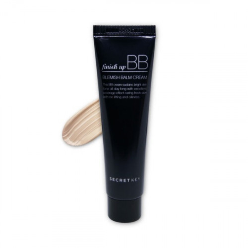 Secret Key Finish Up BB Cream-фото
