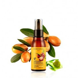 Nature Republiс Argan Essential Deep Care Hair Essence