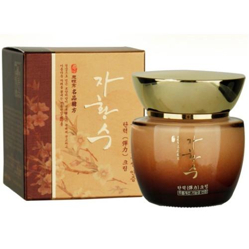 Ja Hwang Su Elastic Cream-фото