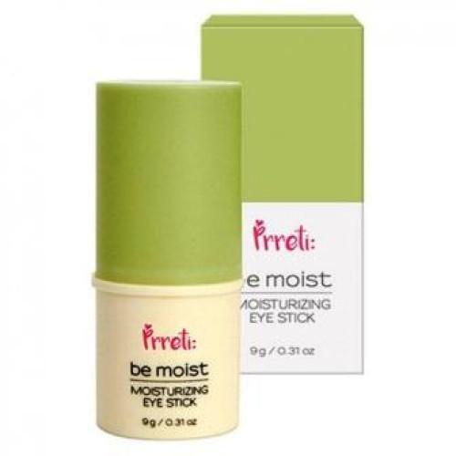 Увлажняющий и питательный стик для увлажнения кожи вокруг глаз Prreti be moist moisturizing eye stick-фото