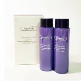 Verite Moisture Effect Gift Set with Black Truffle
