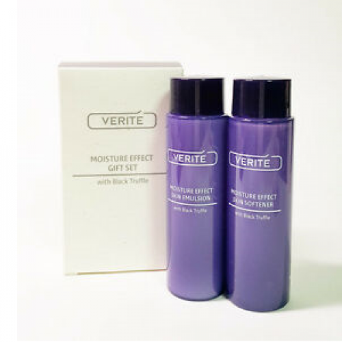 Verite Moisture Effect Gift Set with Black Truffle-фото