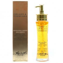 3W Clinic Collagen & Luxury Gold