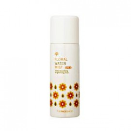 The Face Shop Floral Water Mist SPF8