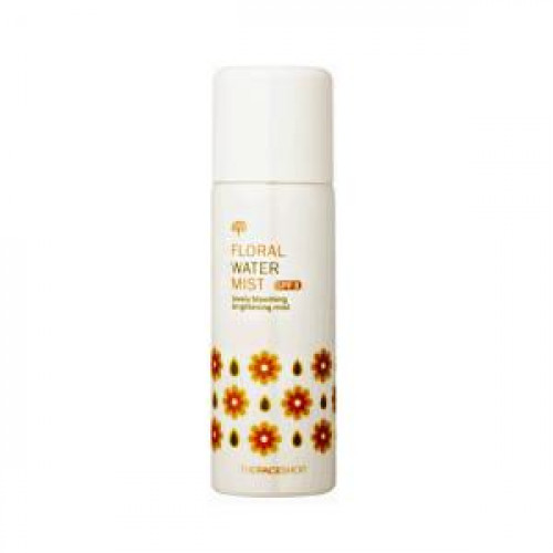 The Face Shop Floral Water Mist SPF8-фото