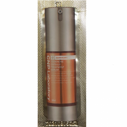 СNP Laboratory Idebenon Capsule Treatment serum Idebenon Capsule-фото