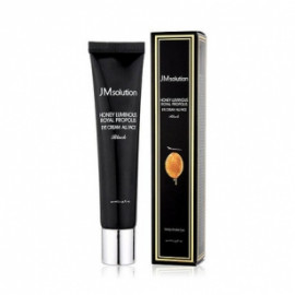 JM SOLUTION Honey Luminous Royal Propolis Eye Cream all Face