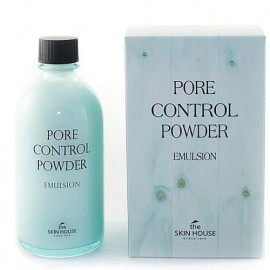 The Skin House Pore Control Powder Emulsion