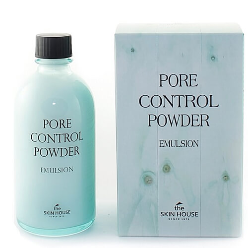 The Skin House Pore Control Powder Emulsion -фото