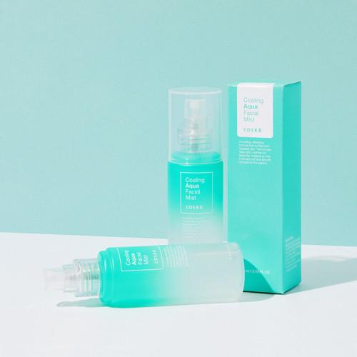 Cosrx Cooling Aqua Facial Mist-фото