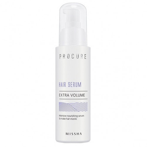 Missha Procure Hair Serum Extra Volume-фото