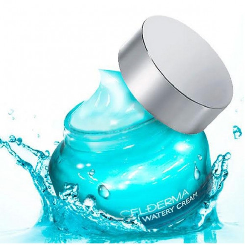 Крем Cel - Derma Vita Watery Cream-фото