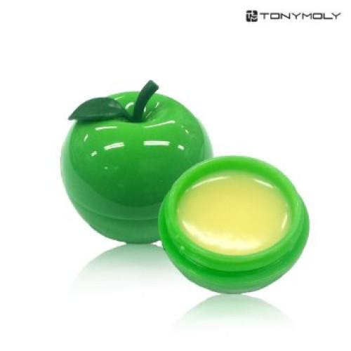 Tony Moly Apple lip Balm SPF15+-фото