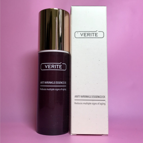 Verite Anti Wrinkle Essence EX-фото
