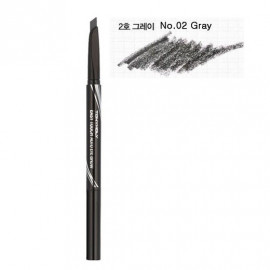 Tony Moly Easy Touch Auto Eyebrow No.2